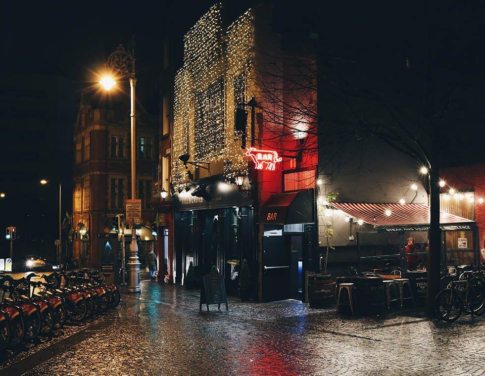 Dublin-street-night