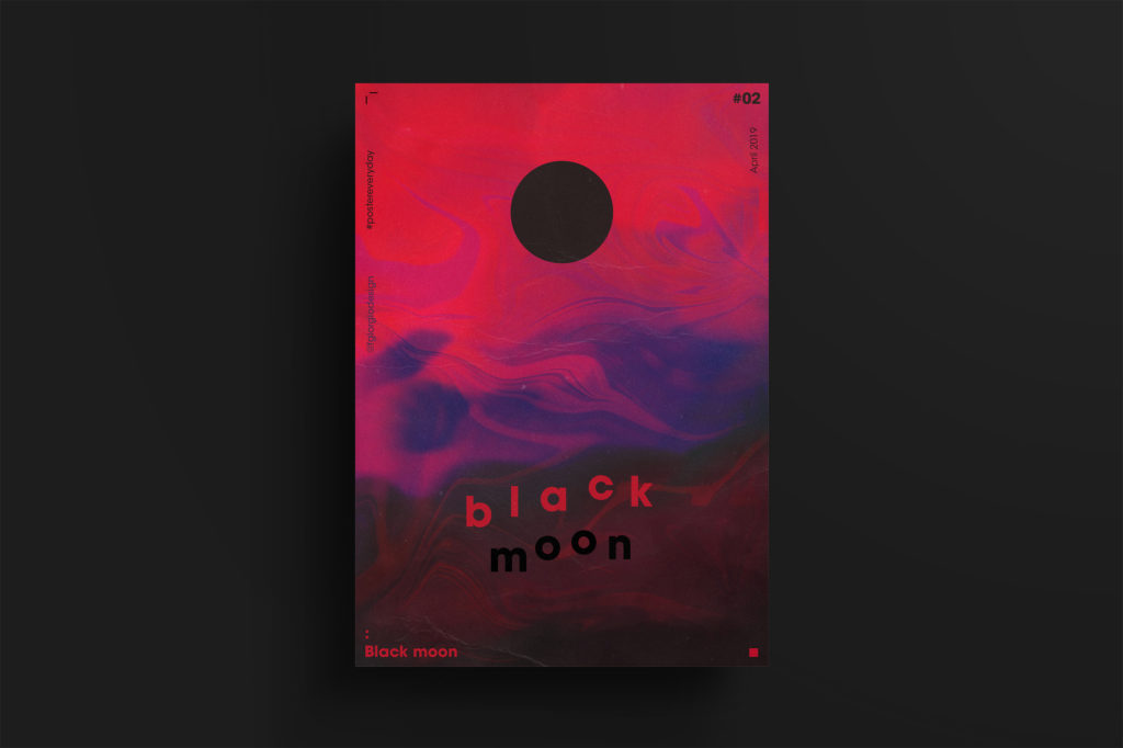 Blackmoon-integrated