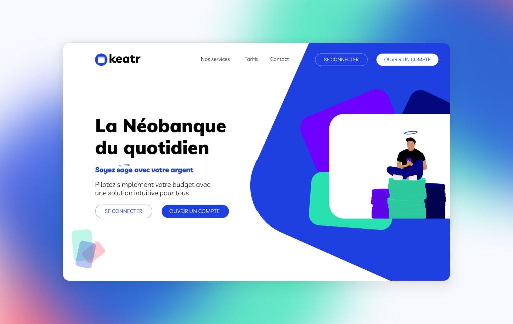 Keatr-Blurred-Home-2